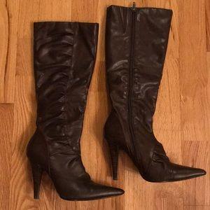 Diba Shoes - Diba heeled boot